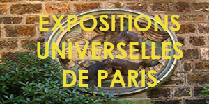 Expositions Universelles à Paris