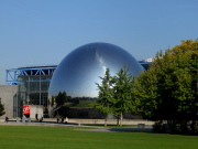 La Villette / Mouzaïa cite des sciences.jpg
