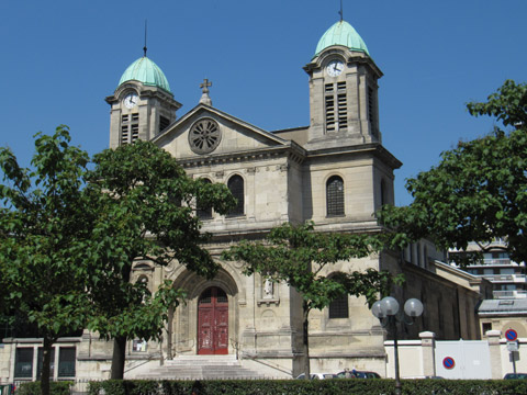La Villette eglise place de bitche.jpg
