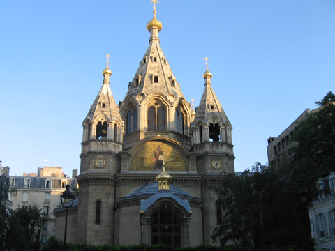 Parc Monceau eglise orthodoxe alexandre newsky.jpg